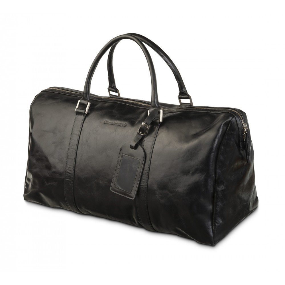 dBramante1928 Kastrup Weekender Bag Black