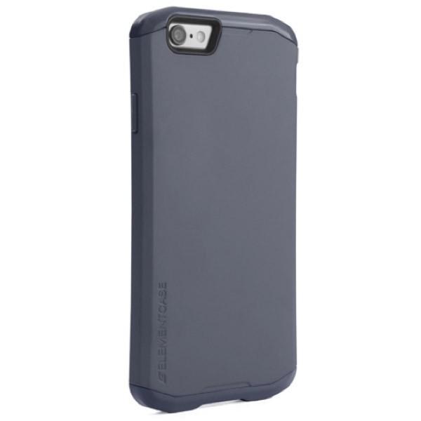 Element Case Aura (Solace Vibe) iPhone 6(S) grijs/blauw