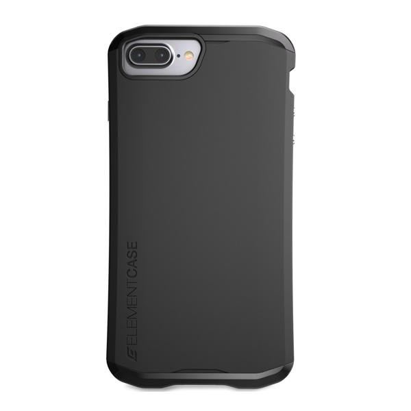 Element Case Aura iPhone 7 Plus zwart