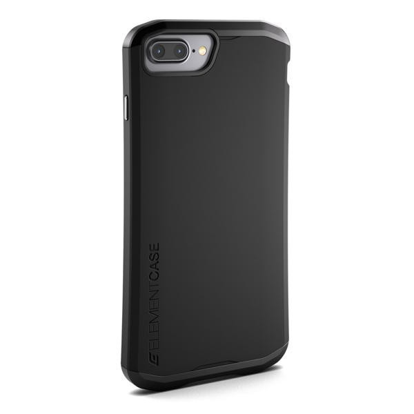 Element Case Aura iPhone 7/8 Plus zwart