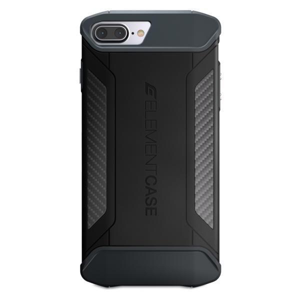 Element Case CFX iPhone 7 Plus zwart