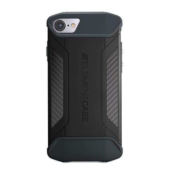 Element Case CFX iPhone 7 zwart