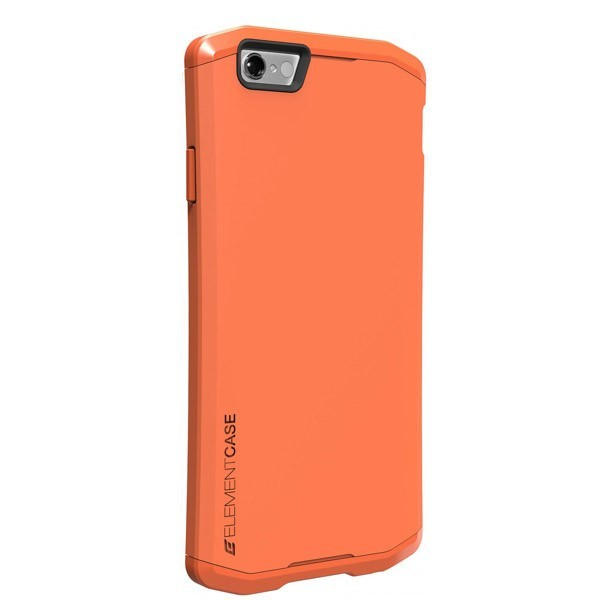 Element Case Aura (Solace Vibe) iPhone 6(S) Plus coral