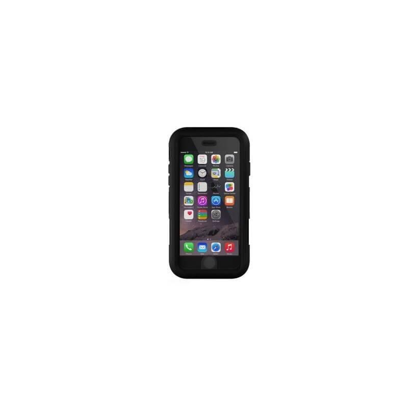 Griffin Survivor Summit case iPhone 7 Plus zwart