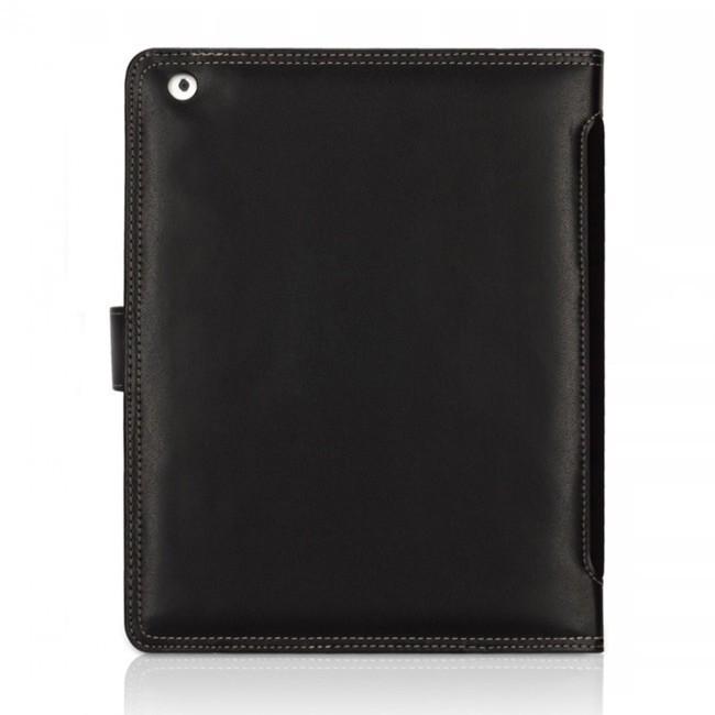 Griffin Elan Passport Case iPad 2/3/4 zwart
