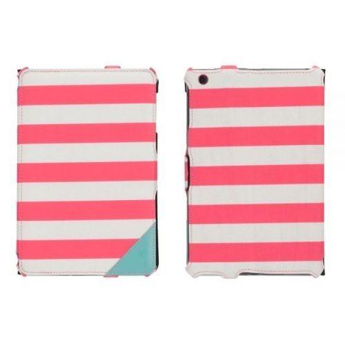 Griffin Journal Booklet Case iPad Mini roze/wit