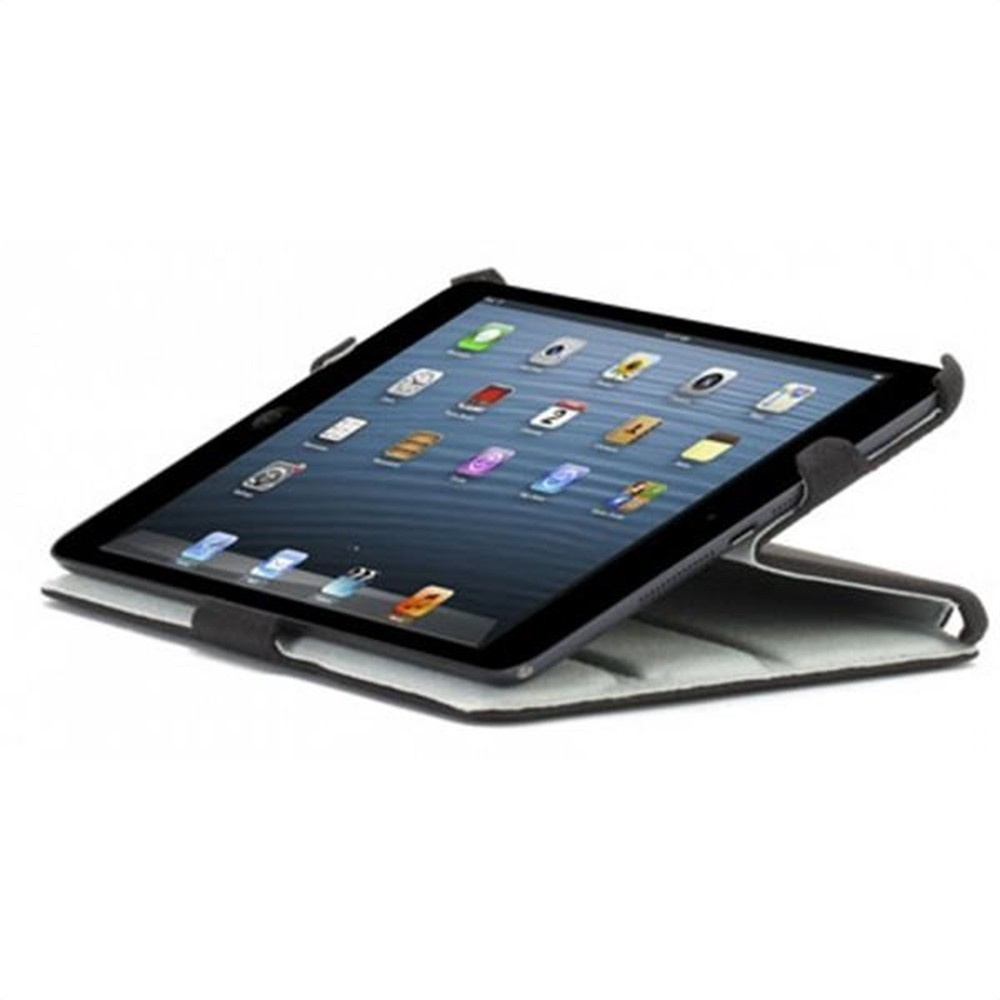 Griffin Journal Booklet case iPad Mini 1/2/3 zwart