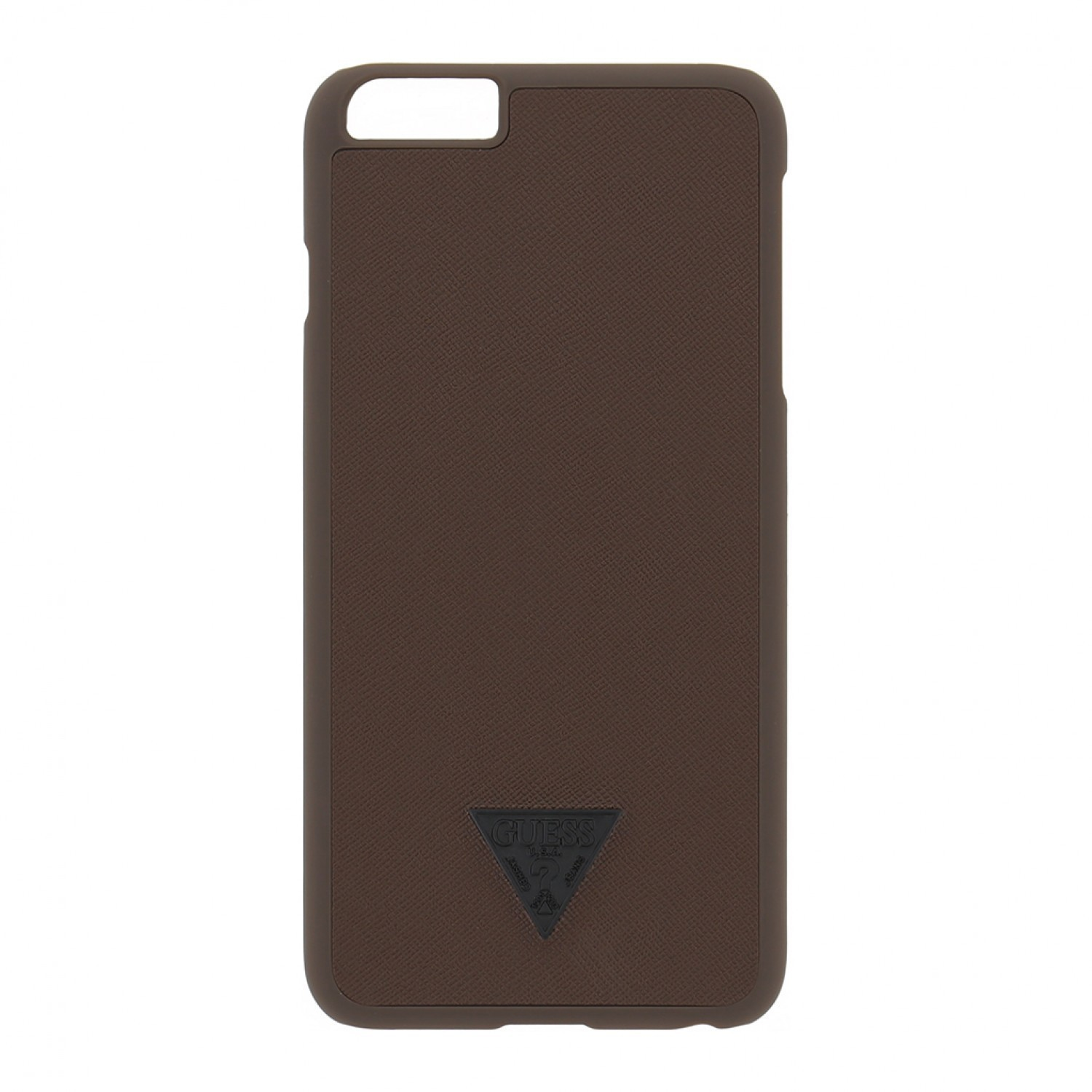 Guess Brad Hardcase iPhone 6(S) Plus bruin