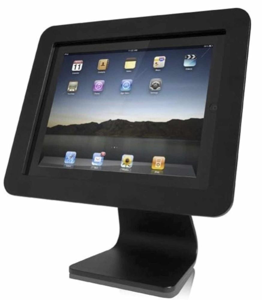 Maclocks iPad 2/3/4/Air enclosure kiosk zwart