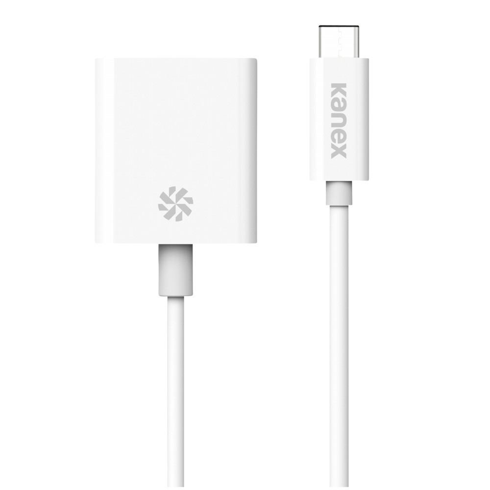 Kanex USB-C naar VGA adapter