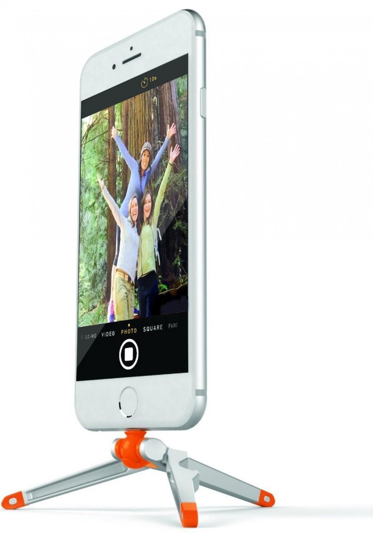 Kenu Stance iPhone 5(S)/SE 6(S)/Plus