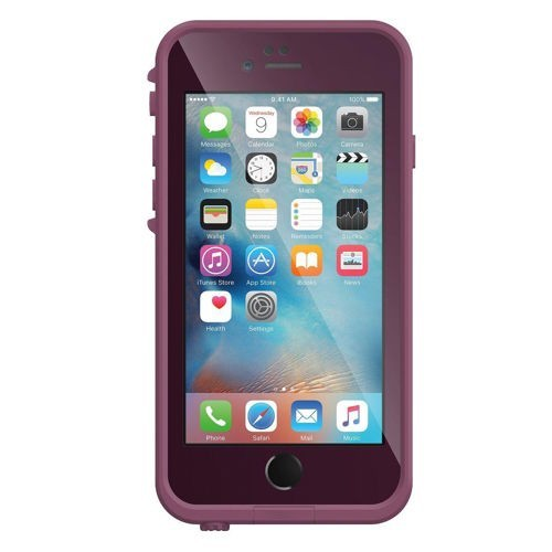 Lifeproof Fre iPhone 6(S) Crushed paars