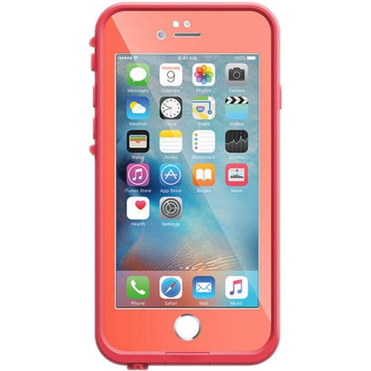 Lifeproof Fre iPhone 6(S) Sunset (roze)