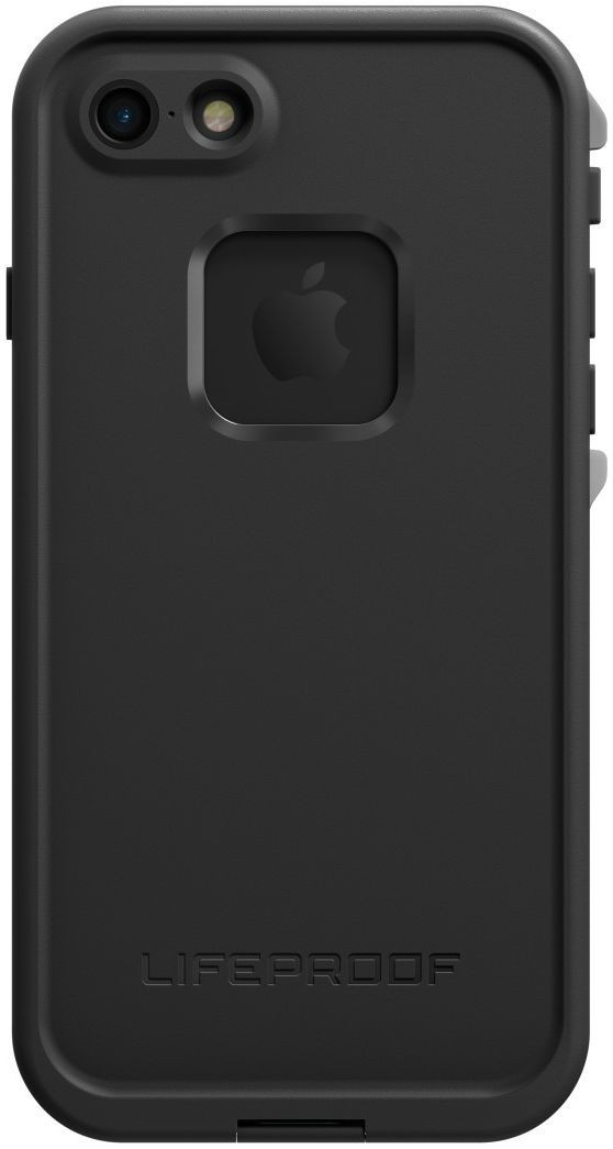 Lifeproof Fre iPhone 7 Asphalt zwart