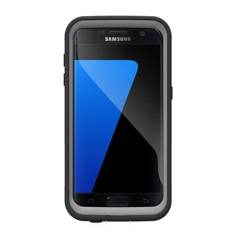 Lifeproof Fre case Galaxy S7 zwart