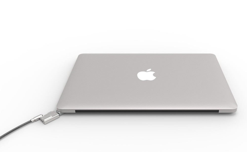 "Maclocks MacBook Air 13"" lock slot"