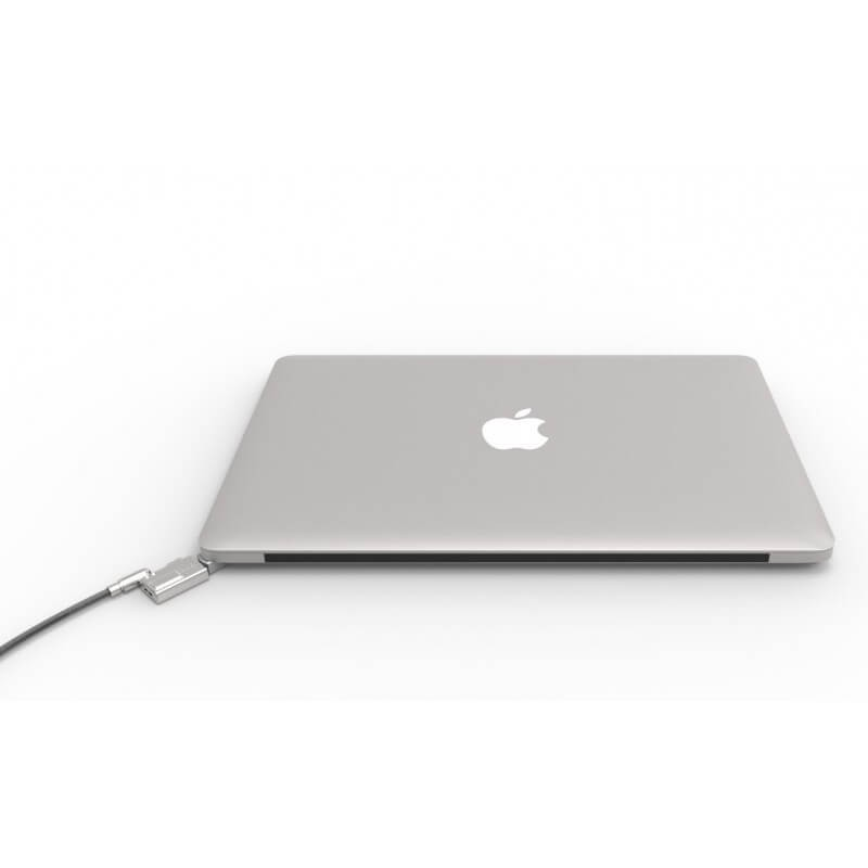 "Maclocks MacBook Air 13"" lock slot"