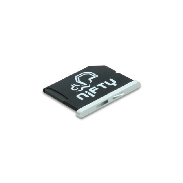 Nifty MiniDrive Pro 4GB zilver