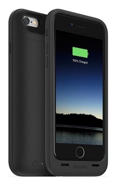 Mophie Juice Pack Plus iPhone 6(S) zwart