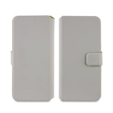 Muvit Magic Reverso Case iPhone 6(S) grijs/groen