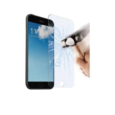 Muvit Screenprotector iPhone 4(S) Tempered Glass 0.33mm