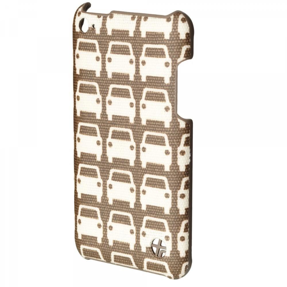 Orla Kiely Snap on Case iPhone 4(S) Car Park