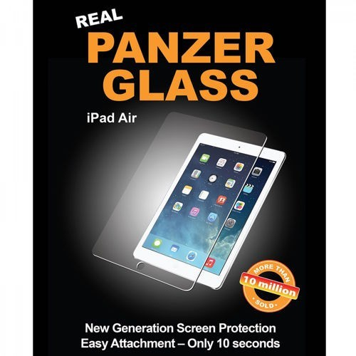 PanzerGlass glass screenprotector iPad Air 1/2