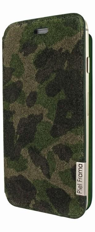Piel Frama FramaSlim iPhone 6(S) Camouflage