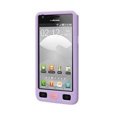 Colors Galaxy S2 i9100 Lilac