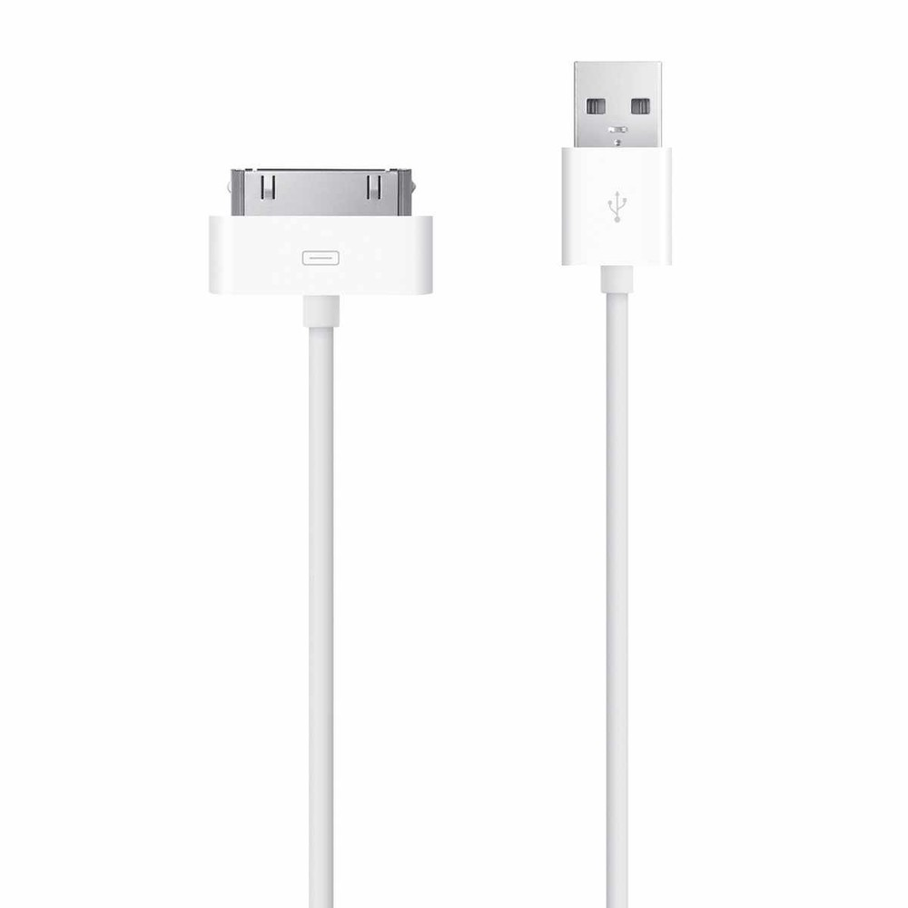 Dockconnector-naar-USB-kabel (3,00 m)