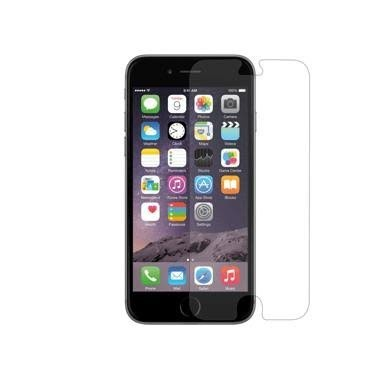 Muvit screenprotector iPhone 6(S) Plus helder (3 stuks)