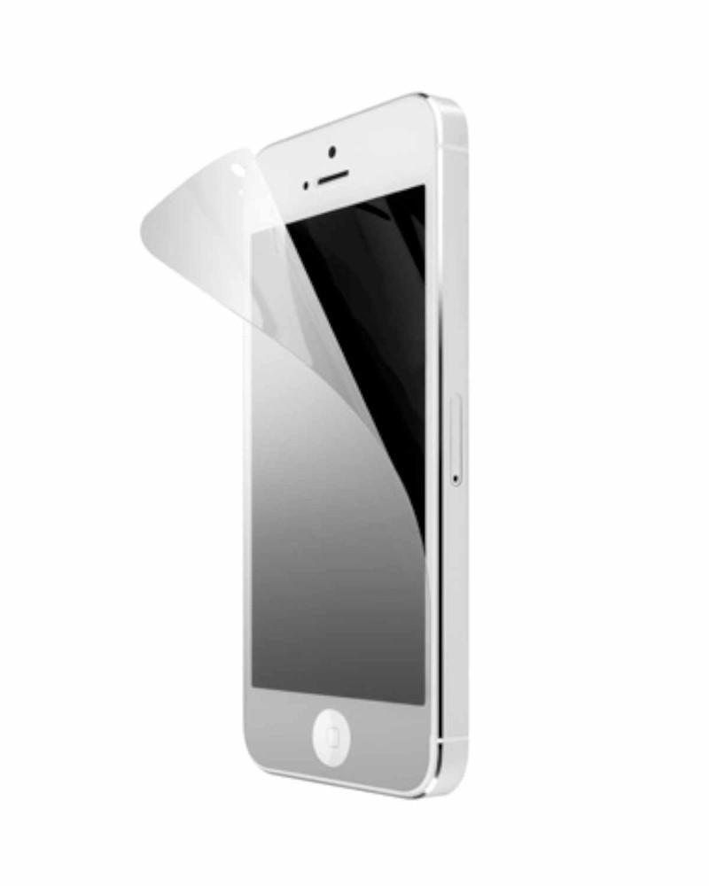 Screenprotector spiegel iPhone 5(S)/C/SE (voor)