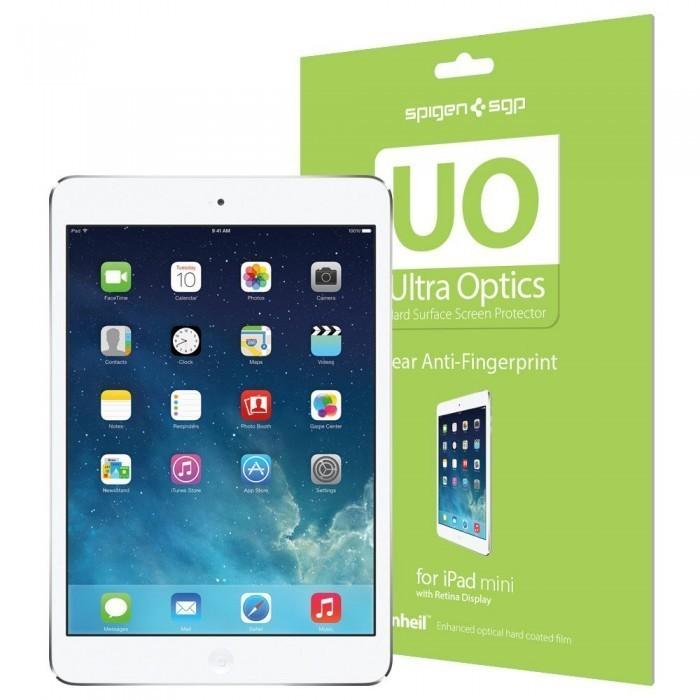 Spigen Steinheil Ultra Optics iPad mini 1/2/3 Screen Protector