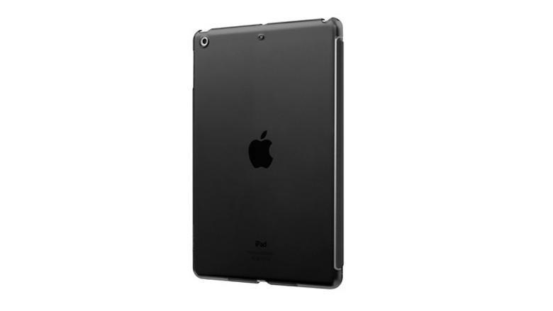 Switch Easy CoverBuddy iPad Air UltraBlack