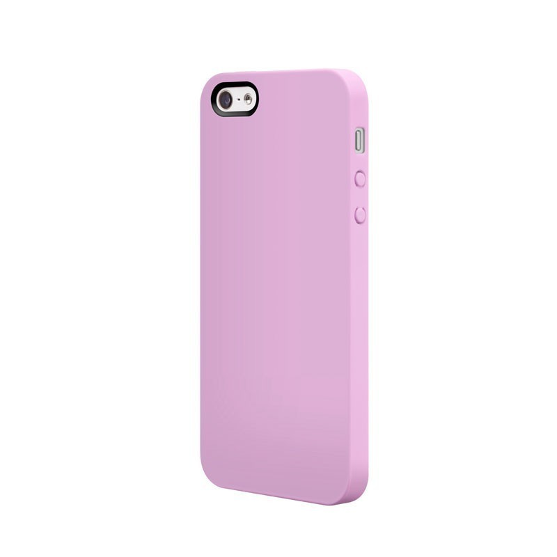 SwitchEasy NUDE iPhone 5(S) Lilac