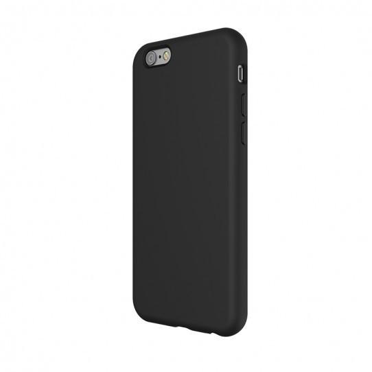 SwitchEasy Numbers iPhone 6(S) case zwart