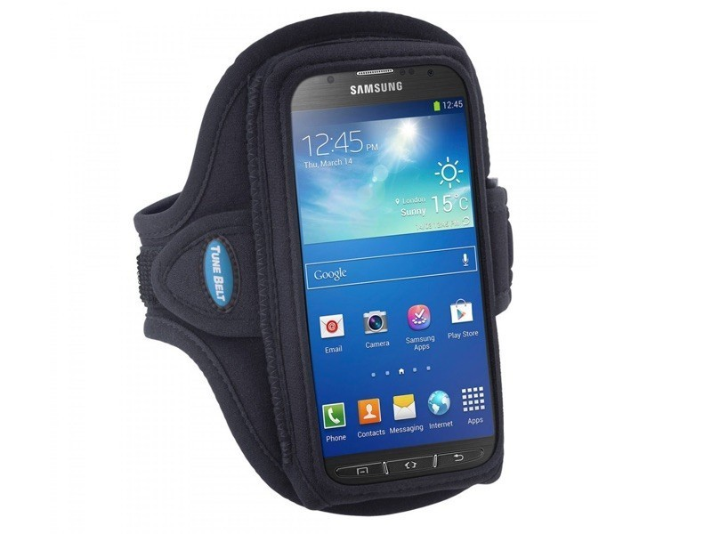 Tune Belt Sport armband AB90 Galaxy Grand 3