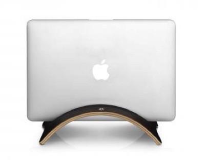 "Twelve South BookArc hout MacBook Air/Pro 11""-15"" espresso"
