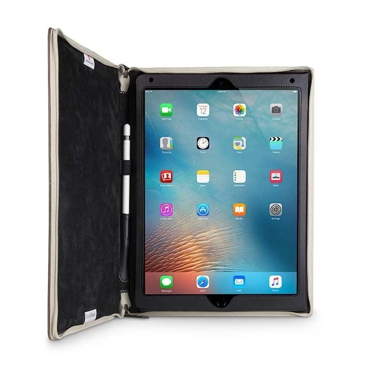 Twelve South BookBook case iPad Pro 12.9'' (2015) bruin