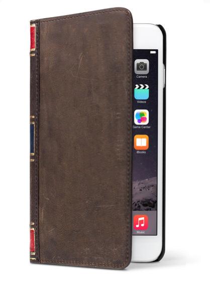 Twelve South BookBook iPhone 6(S) Plus bruin