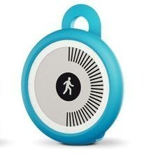 Withings Go blauw
