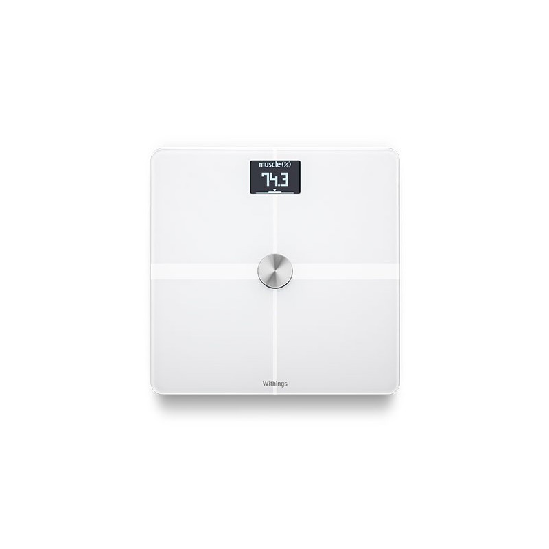 Withings Body weegschaal WS45 wit