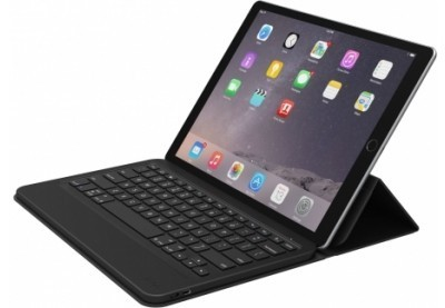 ZAGG keys Messenger Folio Keyboard iPad Pro 12,9 zwart