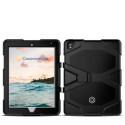 "Casecentive Ultimate Hardcase iPad Pro 12.9"" 2015 / 2017 zwart"