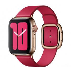 Apple Modern Buckle Apple Watch small 38mm / 40mm Raspberry