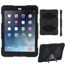Griffin Survivor Extreme iPad 2017 zwart