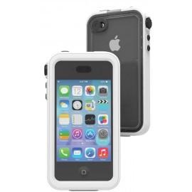 Catalyst Waterproof iPhone 4 / 4S Case Alpine White