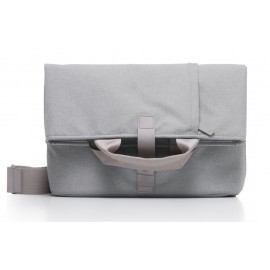Bluelounge Postal Bag MacBook 13 / 15 inch grijs