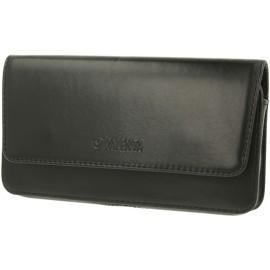 Valenta Arezzo Leather Holster 5XL Black