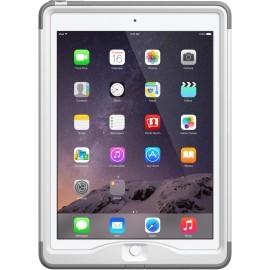 Lifeproof Nüüd case iPad Air 2 wit